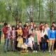 吉安人在上海聚会照片